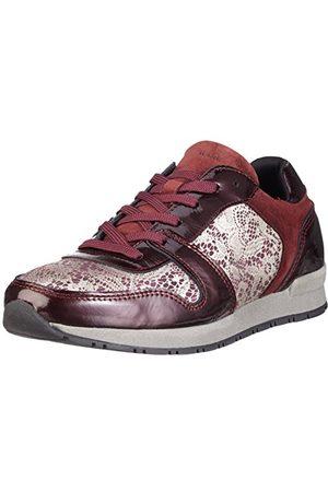 Marc Raven damskie buty sportowe, - Rot Bordo Combi 00162-39 EU