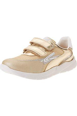 Pablosky Damskie buty typu sneaker 286180, złoto - Dorado - 40 EU