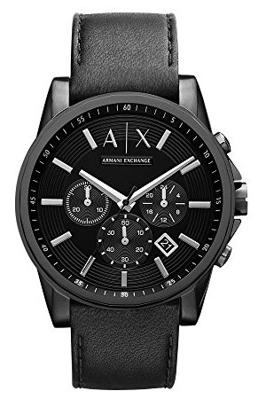 Armani Męski zegarek AX2098