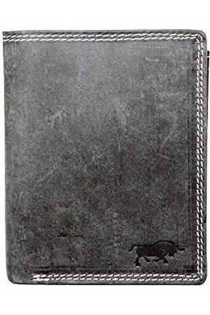 Arrigo Mens 707B-RFID portfel RFID, kolor średni