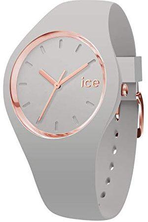 Ice-Watch Ice Glam Pastel Wind – zegarek damski z silikonowym paskiem Pasek Small