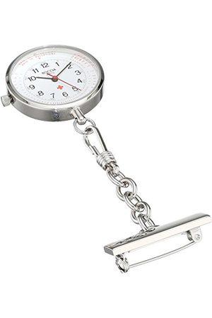 Boccia Unisex zegarek na rękę analogowy kwarcowy stal szlachetna 153-43