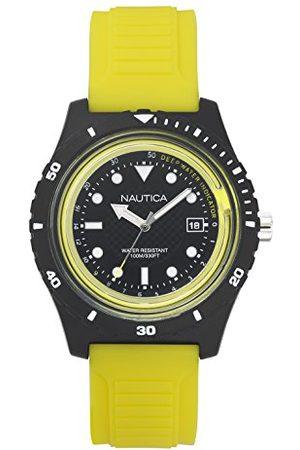 Nautica (NAVTJ) - męski zegarek na rękę NAPIBZ003
