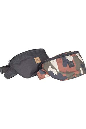 Urban classics Hip Bag torba na ramię 24 cm, blk/Rustycamo