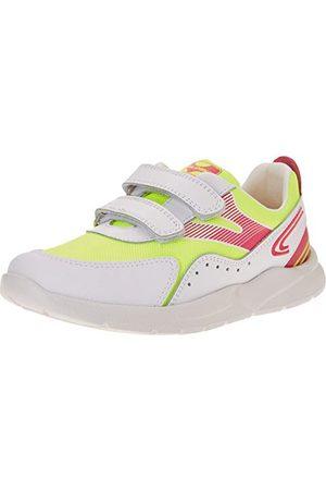 Pablosky Damskie buty typu sneaker 285608, zielony - - 39 eu