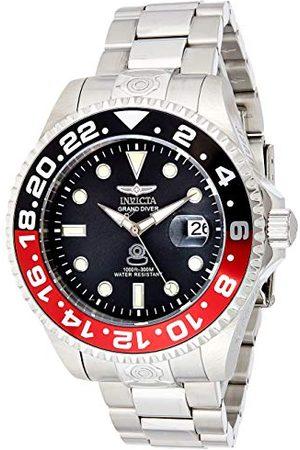 Invicta Grand Diver 21867 Automatyczny zegarek Męski - 47mm