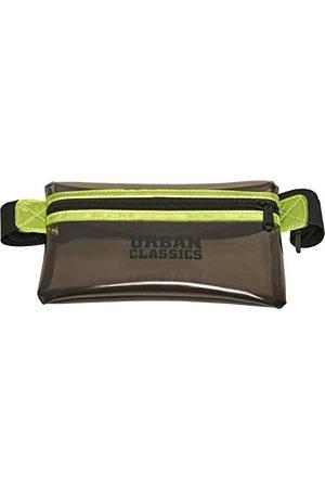 Urban classics Unisex Sporty Hip Bag, przezroczysty , jeden rozmiar
