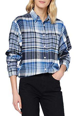 Wrangler Damska koszulka flanelowa