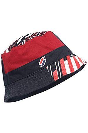 Superdry Męska czapka sportowa Aop Bucket Hat