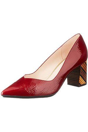 Lodi Mery-ge105 salon damski, czerwony - Granat Papiro - 40 EU