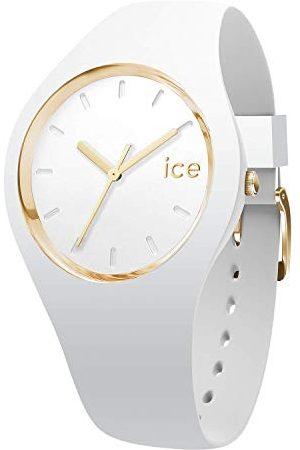 Ice-Watch Ice Glam - zegarek damski z silikonowym paskiem Taśma Medium