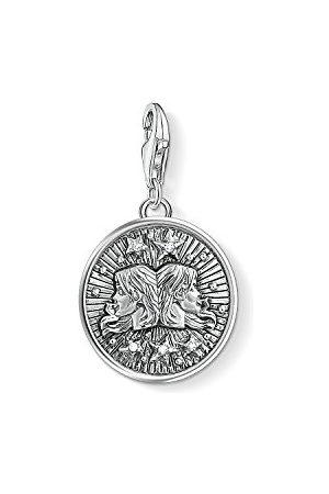 Thomas Sabo 1642-643-21 damski męski wisiorek charm ze srebra wysokiej próby 925