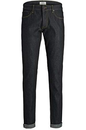 Jack & Jones Męskie wąskie dżinsy