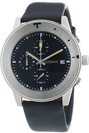 Tectonic Męski zegarek na rękę chronograf kwarcowy 41-6900-44