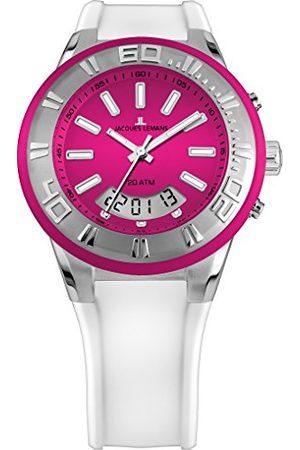 Jacques Lemans Unisex zegarek dla dorosłych 1-1786E