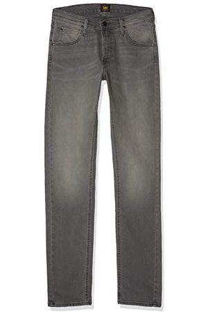 Lee Straight jeansy męskie