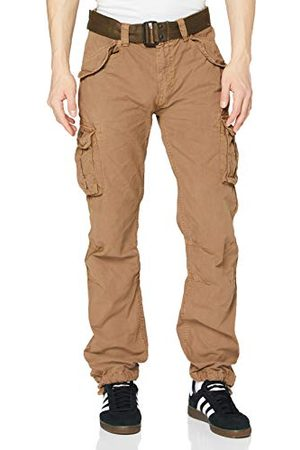 Schott NYC Spodnie męskie
