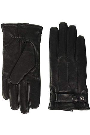KESSLER Męskie rękawice zimowe Gordon, 001 czarne, 8,5