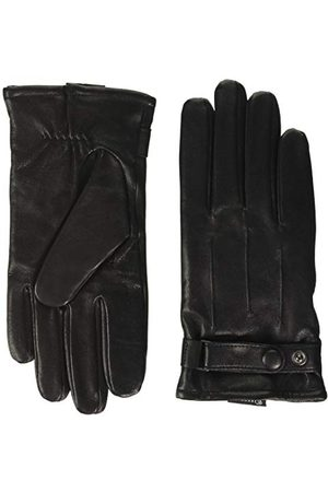 KESSLER Męskie rękawice zimowe Gordon, 001 czarne, 9