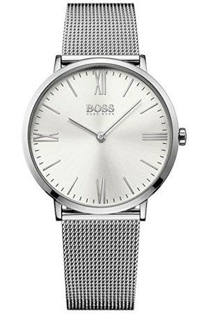 HUGO BOSS Męski zegarek kwarcowy z bransoletką 1513459