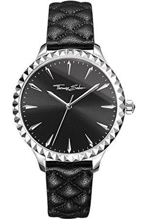 Thomas Sabo WA0321-203-38 zegarek na rękę dla dorosłych, uniseks