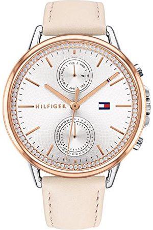 Tommy Hilfiger Unisex zegarek dla dorosłych 1781913