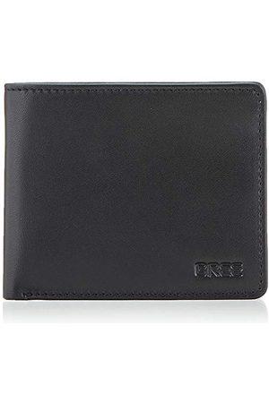 Bree Unisex Pocket New 114 dla dorosłych, - Black - 9.5x2.5x12.5 cm (B x H x T)