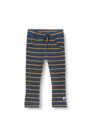 Noppies Spodnie dla chłopców B Slim Fit Pants Klawer STR