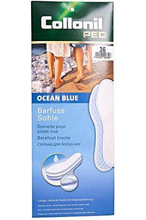 Collonil Ocean Blue rozm. 39 damskie wkładki do butów, wielokolorowe (neutralne), 39 EU