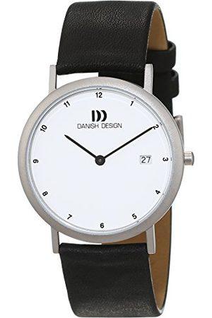 Danish Design Męski zegarek na rękę 3316140