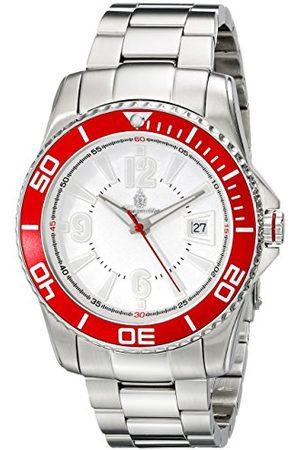 Burgmeister Męski zegarek kwarcowy Toledo BM531-111