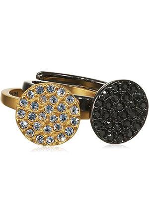 Pilgrim Jewelry damski pierścionek z mosiądzu kryształ szkło kryształ rozmiar 321347154