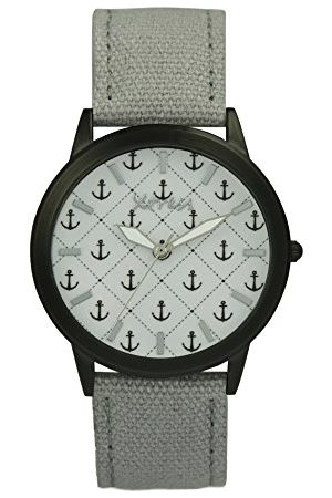 XTRESS Męski analogowy zegarek kwarcowy z nylonową bransoletką XNA1035-27