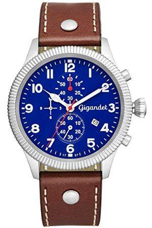 Gigandet Zegar lotniczy G34-002