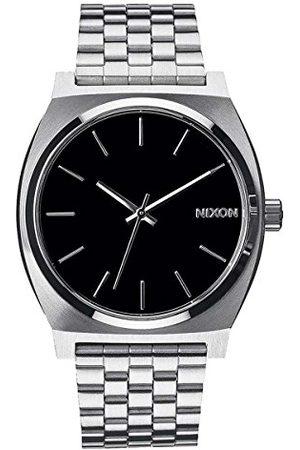 Nixon Time talerz zegarek na rękę analogowy kwarcowy bez motywu one sie