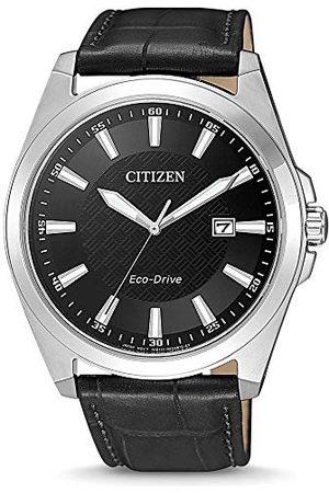 Citizen Eco-Drive Saphire męski zegarek na rękę BM7108-14E