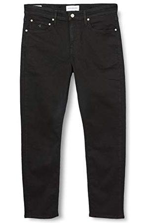 Calvin Klein Calvin Klein dżinsy męskie CKJ 058 SLIM TAPER spodnie, denim, 34 W / 30 l