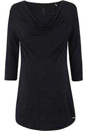 bellybutton Damski t-shirt dla kobiet w ciąży, ( onyks 1048), S