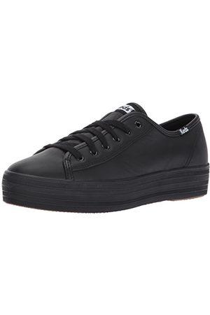 Keds Damskie buty do biegania Triple Leather, - - 37.5 EU