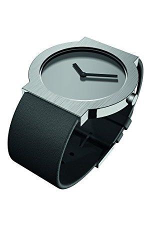 Rosendahl Męski analogowy zegarek kwarcowy ze skórzanym paskiem 43285