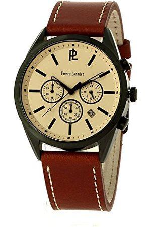 Pierre Lannier Męski zegarek na rękę kwarcowy 204D404