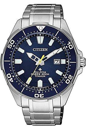 Citizen Promaster Marine Eco-Drive męski zegarek do nurkowania