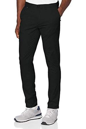 Scotch&Soda Męskie spodnie Mott-Chino Slim Fit, rozciągliwa bawełna