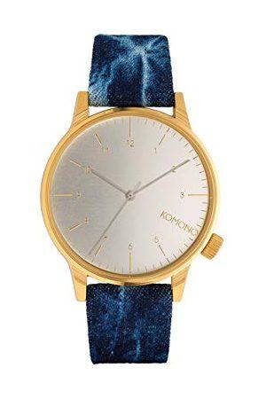 Komono Winston Heritage Unisex Zegarek na rękę KOM-W2132