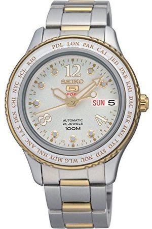 Seiko SRP368K1 - zegarek na rękę dla mężczyzn
