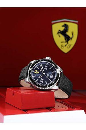 Scuderia Ferrari Uniseks zegarek dla dorosłych 0830486