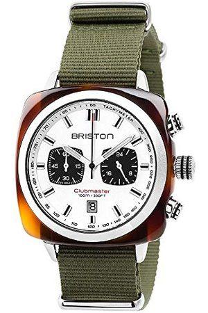 Reloj Briston Unisex zegarek kwarcowy dla dorosłych 1