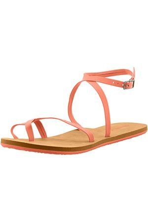 O'Neill Fw Batida Sun sandały damskie z rzemykiem, - Rot Mandarine 3121-37 EU