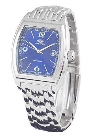 Time Force Męski zegarek na rękę - TF1822J-01M