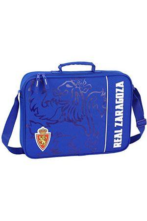 Real Zaragoza Oficjalny portfel dla dzieci, Azul, Unica